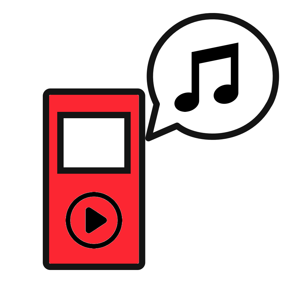 Remote Music Controller | Apple Watch App